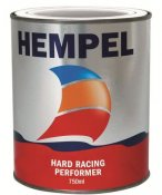 Hempel Hard Racing Performer 2,5L
