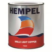 Hempel Mille Light Copper