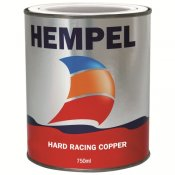 Hempel Hard Racing Copper
