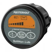 Mastervolt Battman light
