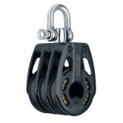 Harken+Black+Magic+57mm+Swivel+Triple