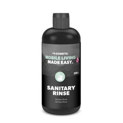 Dometic Sanitary rinse
