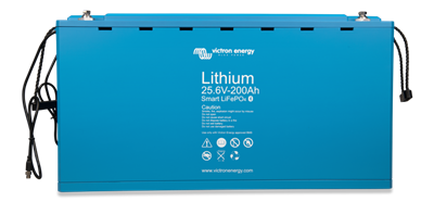 Victron Energy Lithium