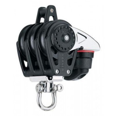 Harken+Carbo+40mm+Storskotsblock