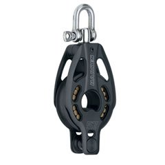 Harken+Black+Magic+57mm+Aluminium+Becket+Swivel